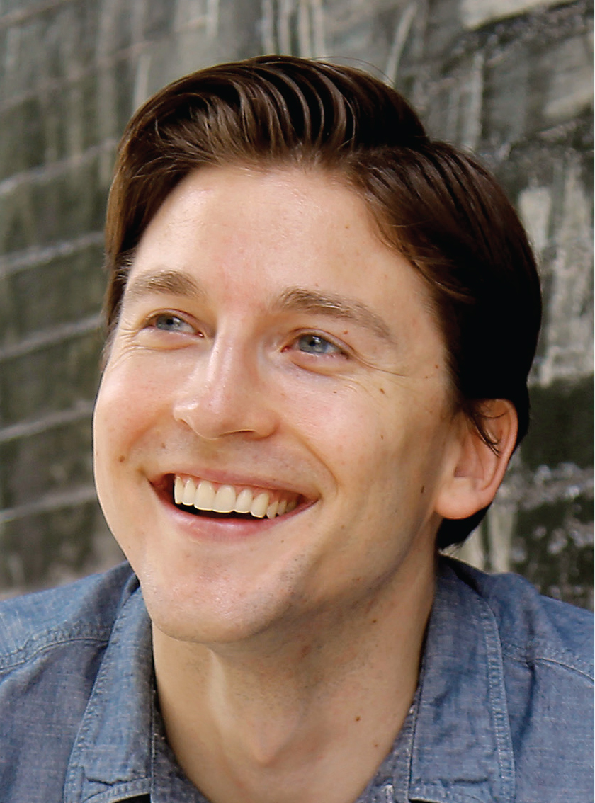 Tom Krieglstein